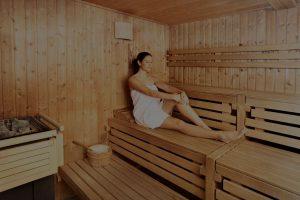 Sauna, Wellness, Studio21, Fitnessstudio, saunieren, Entspannung nach dem Sport