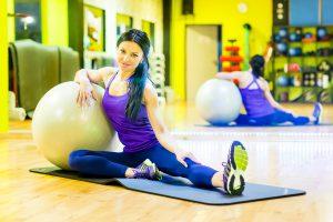 Oxana, Fitness Model Oxana, Abnehmen, erfolgreich abnehmen, Fitnessstudio, Nürnberg, Personaltraining, mit Oxi, Studio21, Kursplan, Kurse