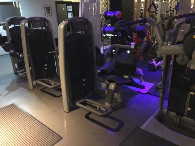 Cruncher, Abdominalmaschine, Fitness, Abnehmen