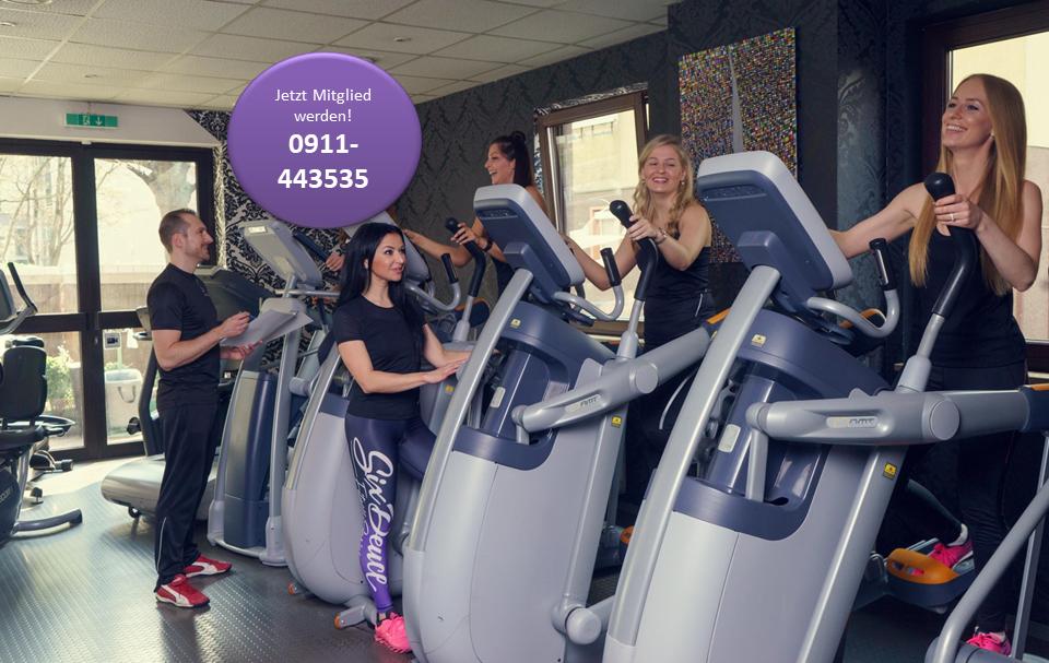 Cardio, Fitness, Studio21, Fitnessstudio, Nürnberg, Nürnberg Zentrum