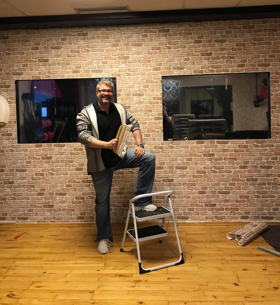 Kursraum, Fitnesskurse, Kurse, Studio21, Fitnessstudio, Nürnberg