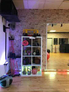 Oxana, Fitness Model Oxana, Abnehmen, Studio21, Nürnberg