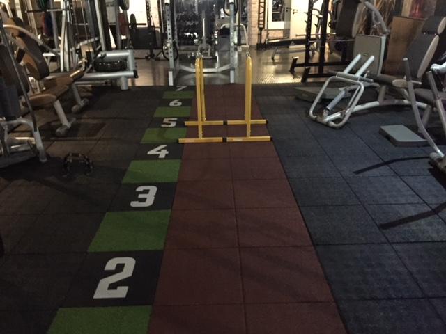 Functional, Fitness, Nürnberg, Athleticarea, functional training, Studio21
